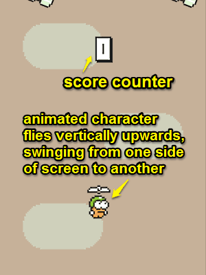 swingcopters game start