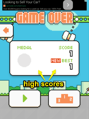 swingcopters highscore
