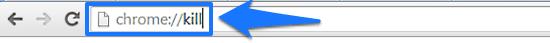 type debugging command