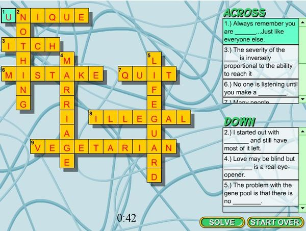 word game extensions google chrome 3