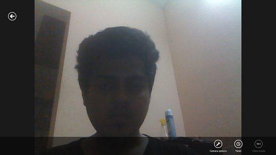 AR Photoeffects webcam