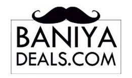 BaniyaDeals.com Logo