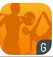 Gain Fitness App