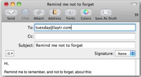 schedule emails online