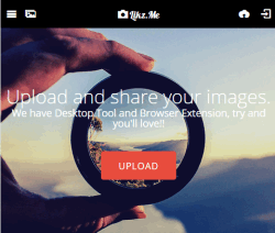 Likz.Me- free photo sharing website