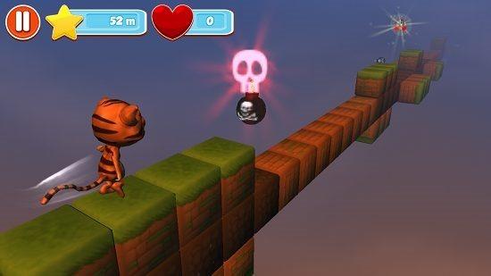 Pet Run gameplay
