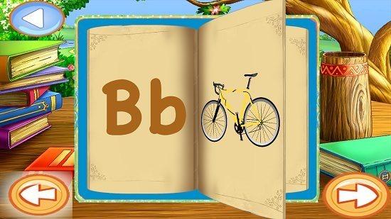 Play & Learn learn abc