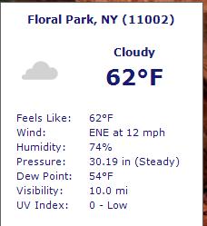WeatherDan- get weather report
