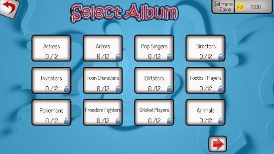 Who Am I 2 select album