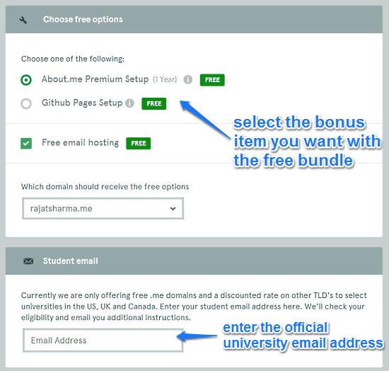 complete domain order namecheap