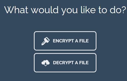 file encryption extensions google chrome 1
