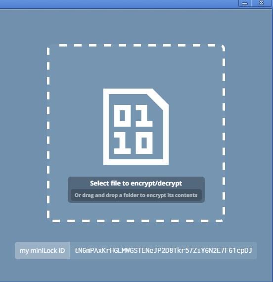 file encryption extensions google chrome 2