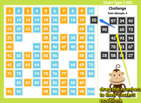 games to learn numbers