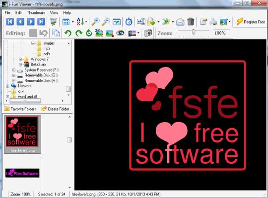 i-Fun Viewer- free photo viewer