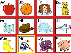 learn alphabets online-icon