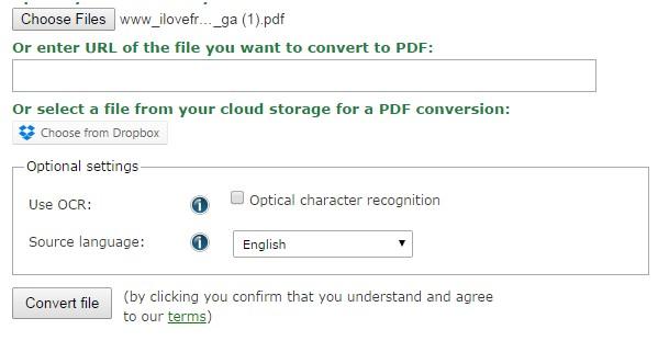 pdf to word converter chrome 4