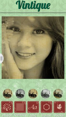 vintage photo effect apps for Android 4
