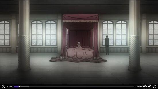 AnimeWatcherX Anime Series full screen playback