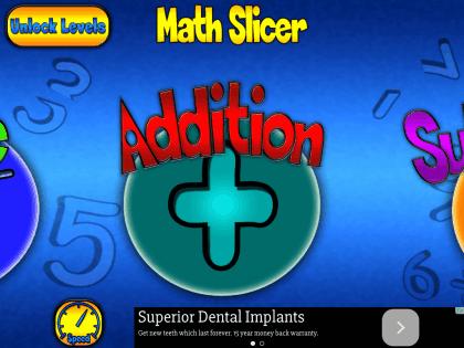 Choose Mathematical Operation
