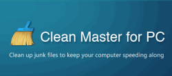 Clean Master for PC