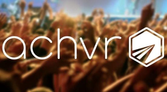 Achvr Logo