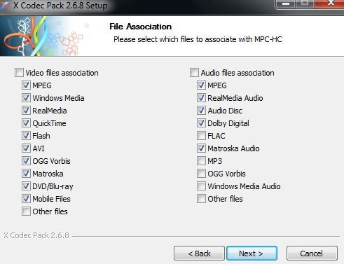5 Best Free Codec Packs For Media Players