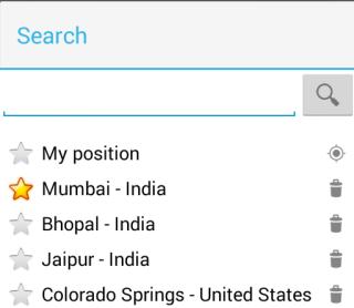 Search