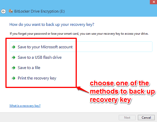 How To Enable BitLocker Drive Encryption In Windows 10?