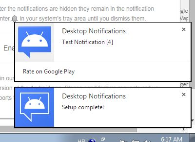 desktop notifications android 1