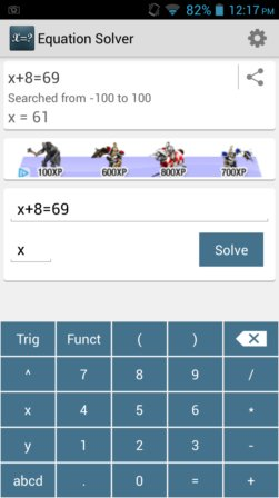 equation solver apps android 1