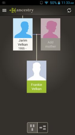 family tree maker apps android 1
