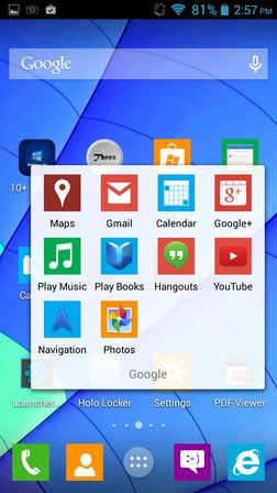 holo launcher theme apps for android 3