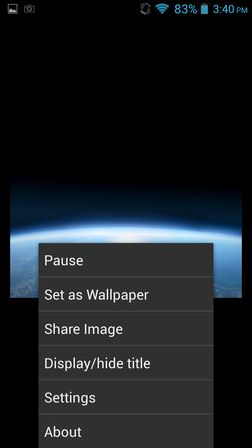 nasa wallpaper apps for android 3