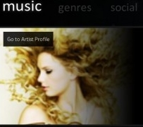 online music streaming-icon