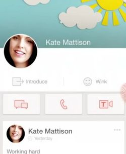 video calling apps for Android 1