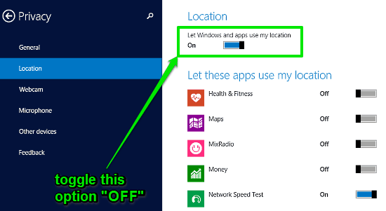 how do i turn off location on iphone how to turn location services in windows 10 3443
