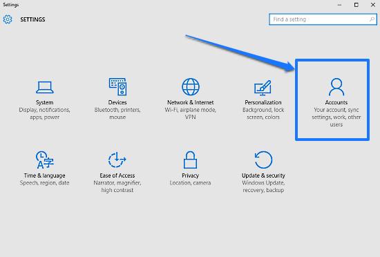 windows 10 modern settings_accounts