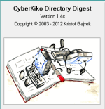 Directory Digest
