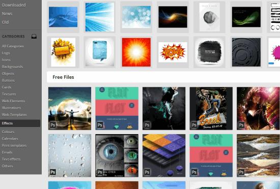 Freepik- download psd files, photos, vectors, and icons