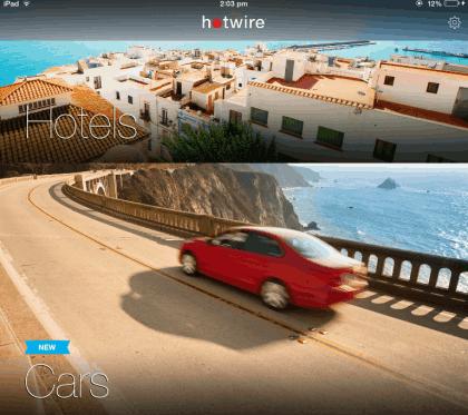 Hotels & Cars