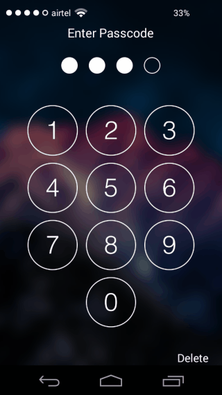 how to unlock a disabled iPhone - iPhone passcode