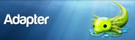 Adapter Logo