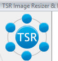 TSR Image Resizer and Rotater Free Version