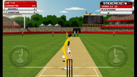 android cricket games 4
