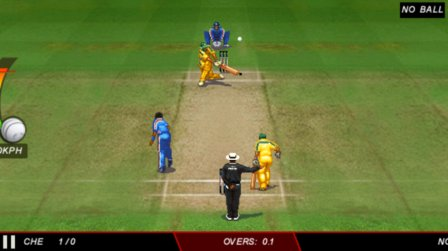 android cricket games 5