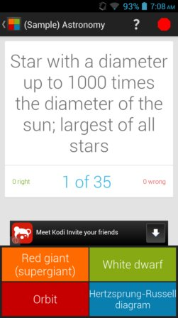 android flashcard apps 3