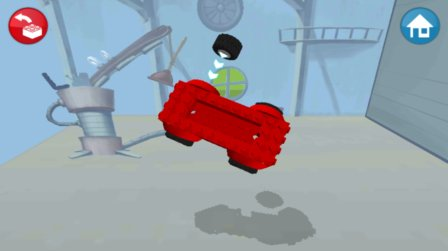 android lego games 2