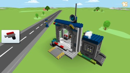 android lego games 3