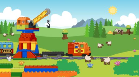 android lego games 5