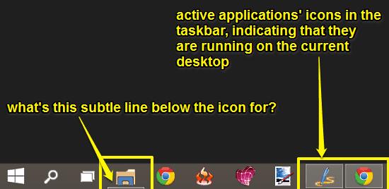 apps on one desktop windows 10